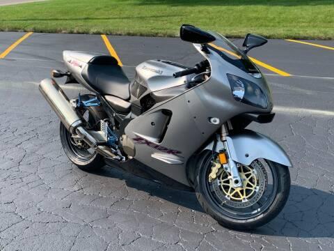 2001 Kawasaki Zx12 for sale at Dittmar Auto Dealer LLC in Dayton OH
