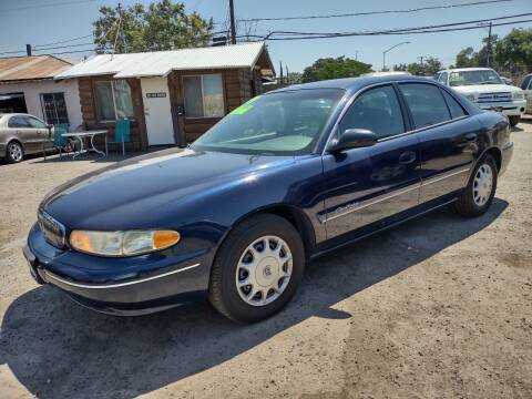 1999 Buick Century for sale at Larry's Auto Sales Inc. in Fresno CA
