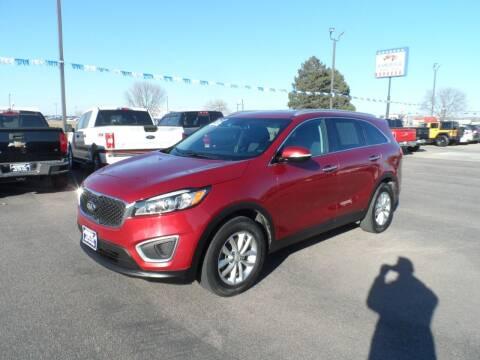 2016 Kia Sorento for sale at America Auto Inc in South Sioux City NE