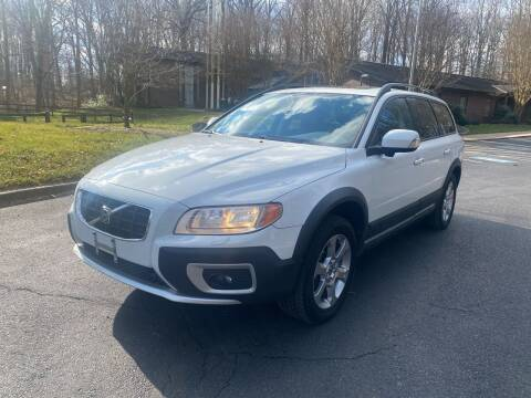 2009 Volvo XC70 for sale at Bowie Motor Co in Bowie MD