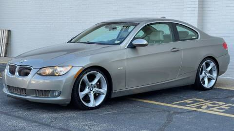 2008 BMW 3 Series for sale at Carland Auto Sales INC. in Portsmouth VA