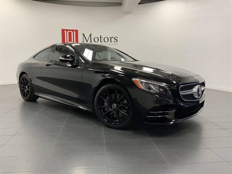 2019 Mercedes-Benz S-Class for sale in Tempe, AZ