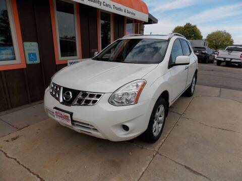 2011 Nissan Rogue for sale at Autoland in Cedar Rapids IA