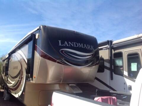2012 Heartland SAN ANTONIO HLN23 for sale at RV Wheelator in North America AZ