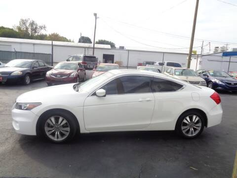 2012 Honda Accord for sale at Cars Unlimited Inc in Lebanon TN