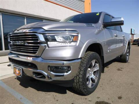 2019 RAM Ram Pickup 1500 for sale at Torgerson Auto Center in Bismarck ND