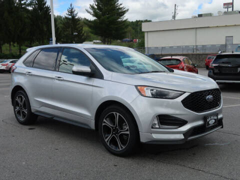 2019 Ford Edge for sale at Ken Wilson Ford in Canton NC