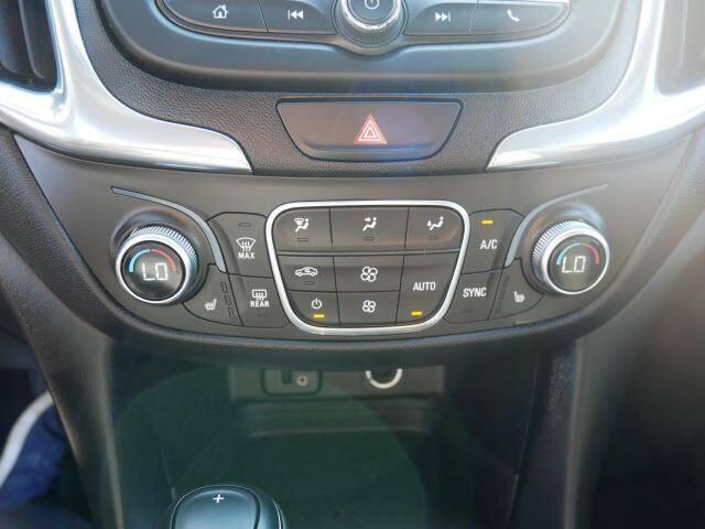 2018 Chevrolet Equinox LT 4dr SUV w/1LT - East Rutherford NJ