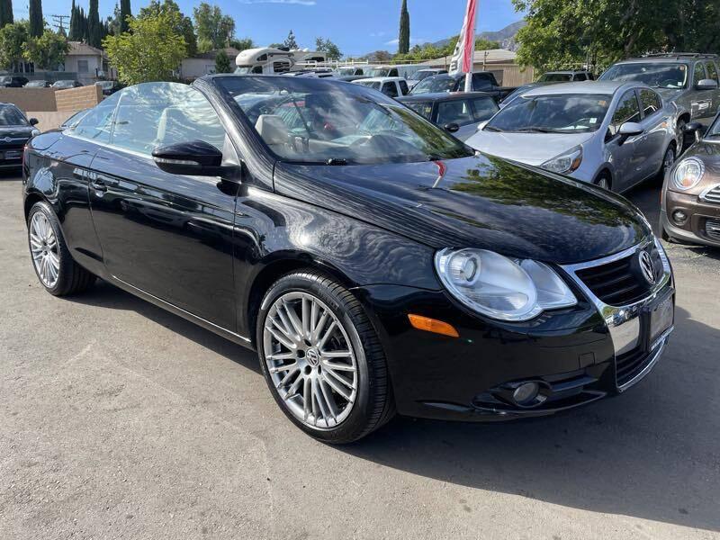 2011 Volkswagen Eos for sale in La Crescenta, CA