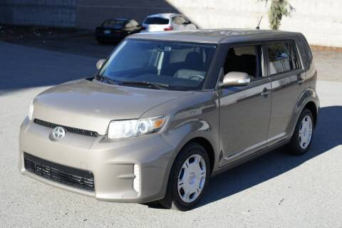 2014 Scion xB for sale at Sports Plus Motor Group LLC in Sunnyvale CA