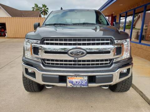 2019 Ford F-150 for sale at Ohana Motors - Lifted Vehicles in Lihue HI