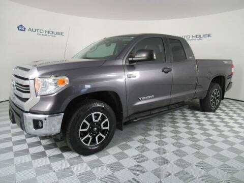 2016 Toyota Tundra for sale at AUTO HOUSE TEMPE in Tempe AZ