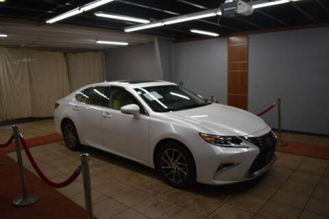2016 Lexus ES 350 for sale at Adams Auto Group Inc. in Charlotte NC