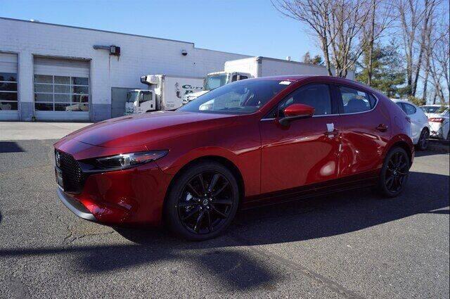 2021 Mazda Mazda3 Hatchback for sale in Shrewsbury, NJ