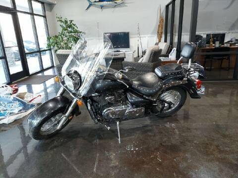 2004 Suzuki Intruder for sale at 90 West Auto & Marine Inc in Mobile AL