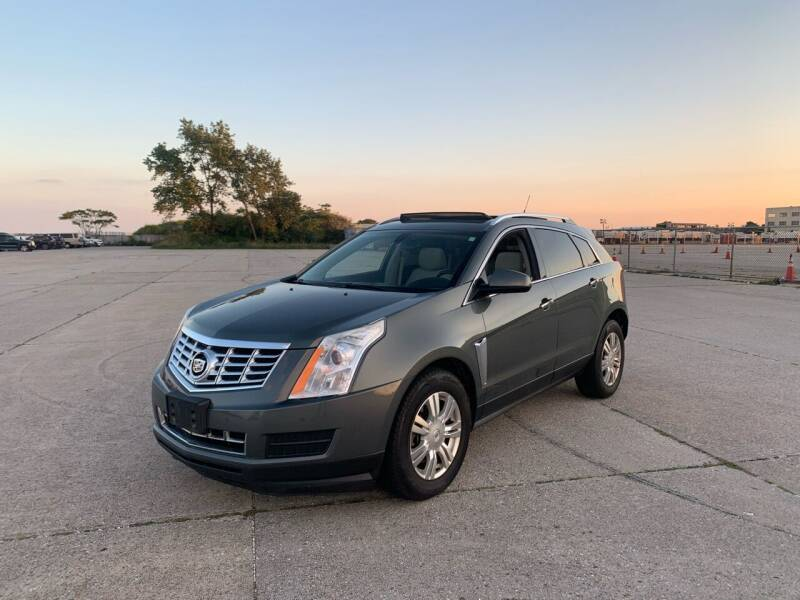 2013 Cadillac SRX for sale in Inwood, NY