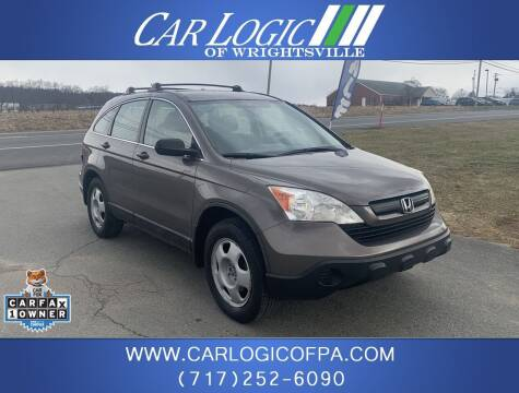 2009 Honda CR-V for sale at Car Logic in Wrightsville PA