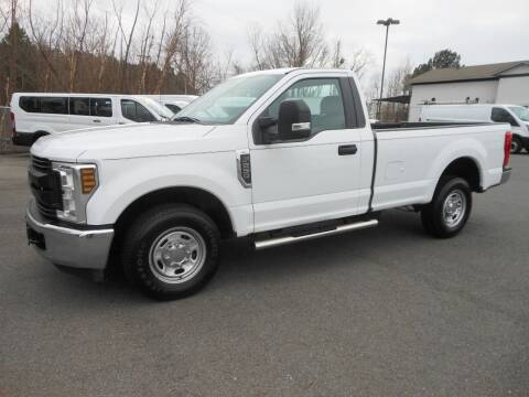2019 Ford F-250 Super Duty for sale at Benton Truck Sales in Benton AR
