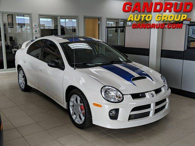 2005 Dodge Neon SRT-4 for sale in Green Bay, WI