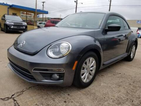 2018 Volkswagen Beetle for sale at Suzuki of Tulsa - Global car Sales in Tulsa OK