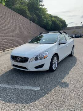 2013 Volvo S60 for sale at ARS Affordable Auto in Norristown PA