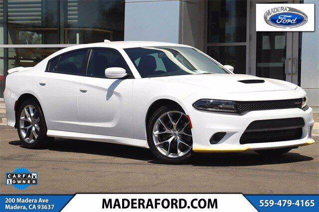 2020 Dodge Charger for sale in Madera, CA