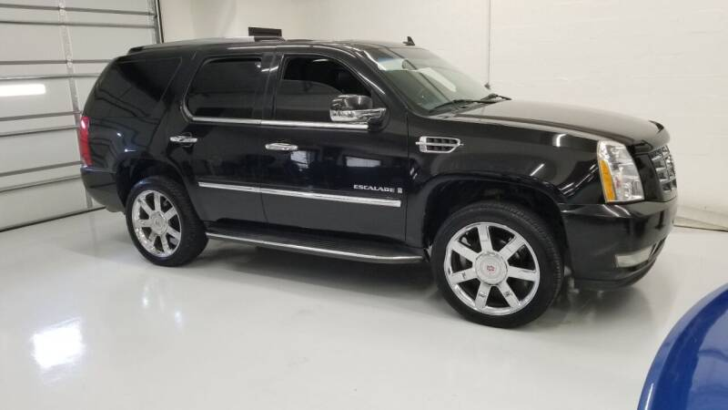 2009 Cadillac Escalade for sale at Years Gone By Classic Cars LLC in Texarkana AR