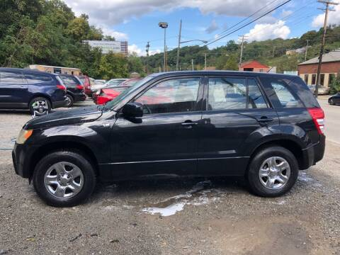 2006 Suzuki Grand Vitara for sale at Compact Cars of Pittsburgh in Pittsburgh PA