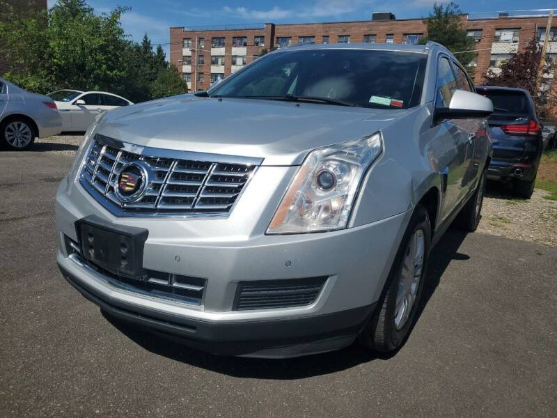 2013 Cadillac SRX for sale at OFIER AUTO SALES in Freeport NY