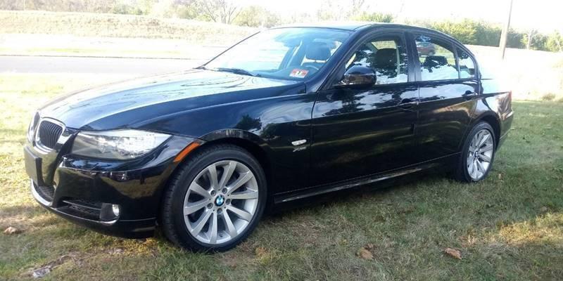 2011 BMW 3 Series for sale at Motorsport Garage in Neshanic Station NJ