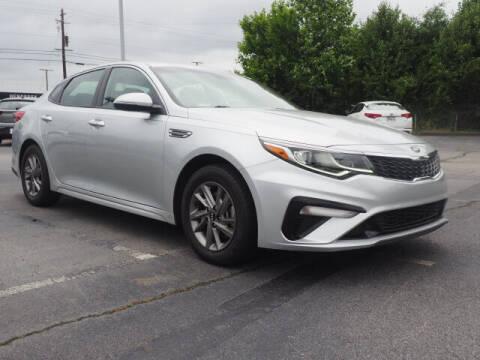 2019 Kia Optima for sale at Southern Auto Solutions - Kia Atlanta South in Marietta GA