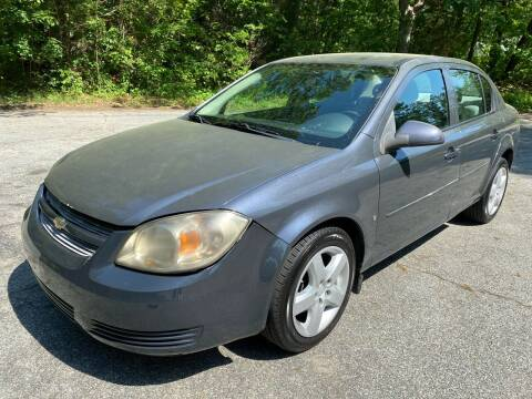 2008 Chevrolet Cobalt for sale at Kostyas Auto Sales Inc in Swansea MA