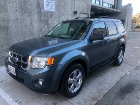 2012 Ford Escape for sale at Korski Auto Group in San Diego CA