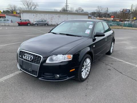 2008 Audi A4 for sale at Diana Rico LLC in Dalton GA