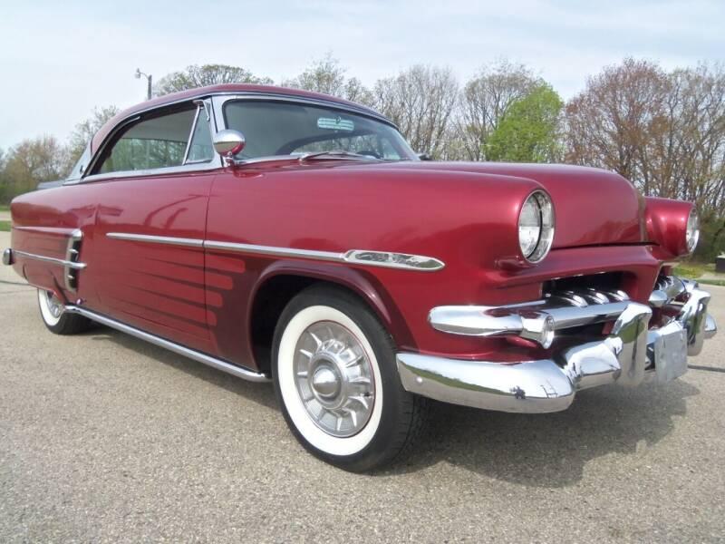 1953 Ford Crestline for sale in Jefferson, WI