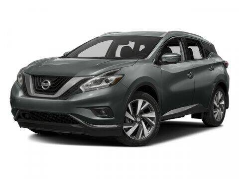 2015 Nissan Murano for sale at Stephen Wade Pre-Owned Supercenter in Saint George UT