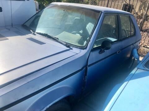 1985 Dodge Omni for sale at GEM Motorcars in Henderson NV