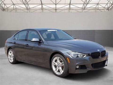 2018 BMW 3 Series for sale at Gregg Orr Pre-Owned Shreveport in Shreveport LA