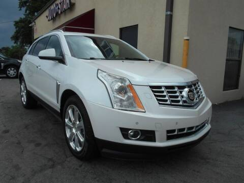 2014 Cadillac SRX for sale at AutoStar Norcross in Norcross GA