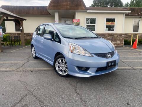 2009 Honda Fit for sale at Hola Auto Sales Doraville in Doraville GA