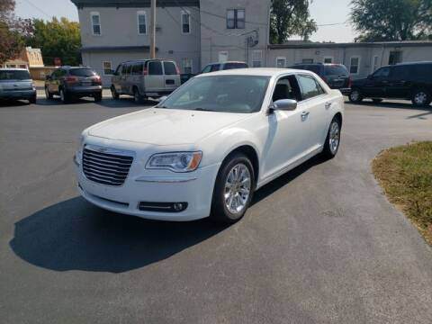 2011 Chrysler 300 for sale at JC Auto Sales in Belleville IL