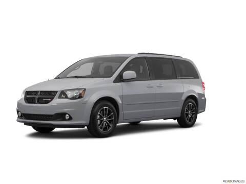 2017 Dodge Grand Caravan for sale at Kiefer Nissan Budget Lot in Albany OR