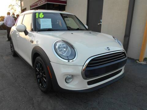 2016 MINI Hardtop 4 Door for sale at AutoStar Norcross in Norcross GA