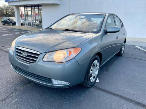 2009 Hyundai Elantra for sale at Carland Auto Sales INC. in Portsmouth VA