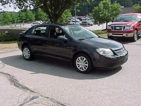 2010 Chevrolet Cobalt for sale at North Hills Auto Mall in Pittsburgh PA