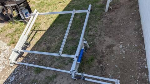 Prime Design Ladder Rack for sale at Sarpy County Motors in Springfield NE