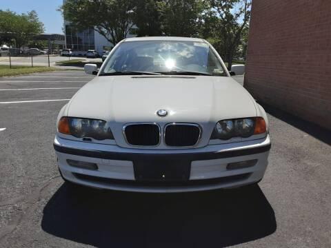 2001 BMW 3 Series for sale at Fredericksburg Auto Finance Inc. in Fredericksburg VA