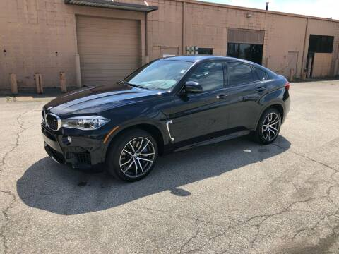 2018 BMW X6 M for sale at Certified Auto Exchange in Indianapolis IN