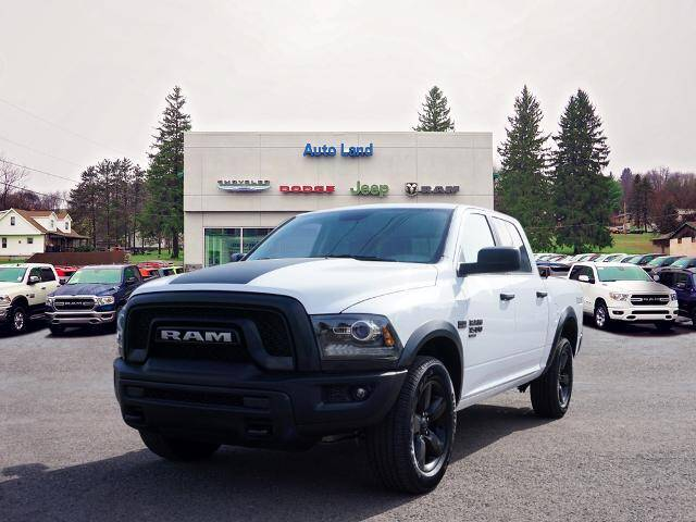2020 RAM Ram Pickup 1500 Classic for sale in Accident, MD