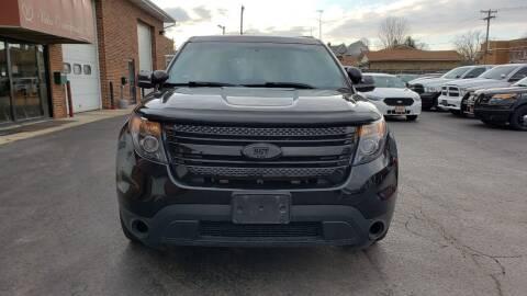 2013 Ford Explorer for sale at Veto Enterprises, Inc. in Sycamore IL